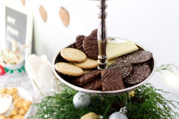 Kick Off the Holidays With A Delicious Cookie Exchange Party! 1