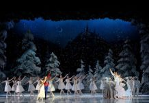 Goh Ballet The Nutcracker