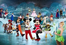 Disney on Ice Vancouver