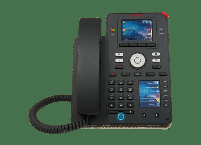 Phones & Devices Avaya IP Phone J159