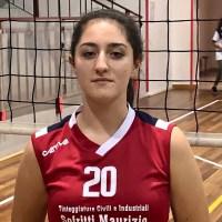 Beatrice Zanoni