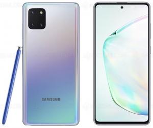 Samsung Galaxy Note 10 Lite - Test. Avis. actualités et prix
