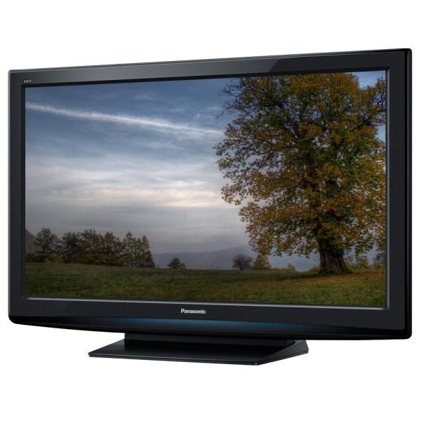 Panasonic Tcp42s2 Flat Panel Plasma Tv Tc-p42s2