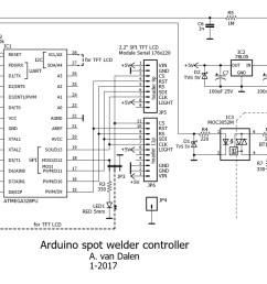 http www avdweb nl article files arduino spotwelder controller circuit jpg  [ 1493 x 723 Pixel ]