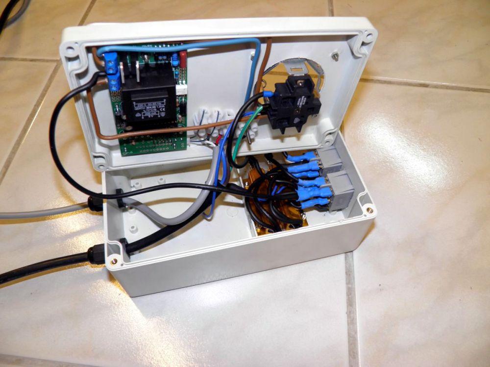 medium resolution of spot welder controller inside
