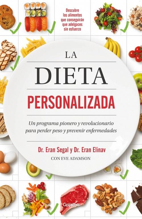 La dieta personalizada reseña
