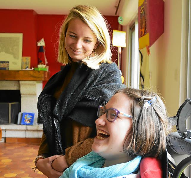 Nous rejoindre Maison Léonard de Vinci habitat inclusif handicap Quimper