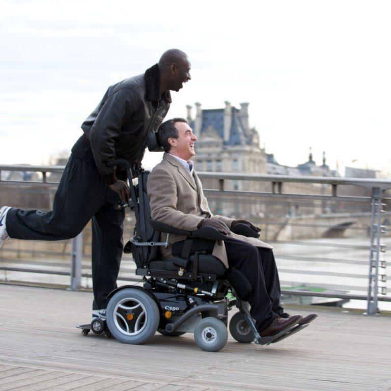 Accueil inclusif personnes handicapées