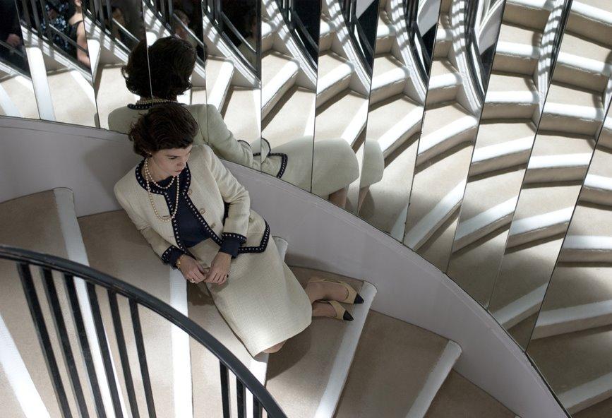 Visite prive du mythique appartement de Mademoiselle Chanel