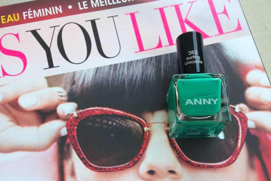 """Article """"En juillet 2015"""" par sur www.avecpanache.ch"""
