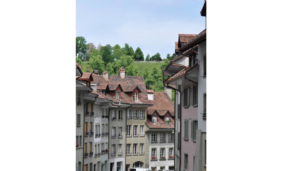 """Article """"Berne et ses bonnes adresses"""" paru sur www..avecpanache.ch"""