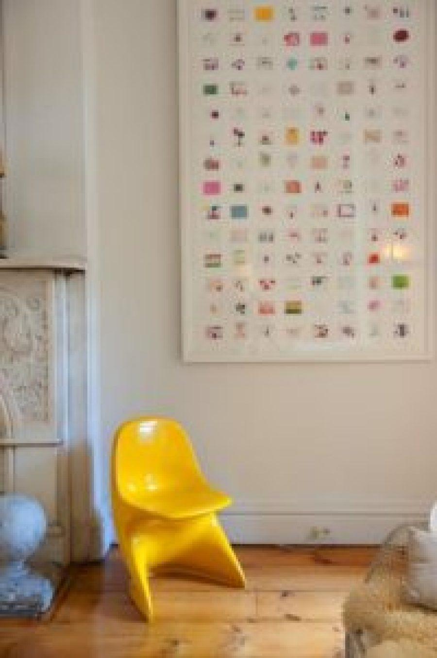 """Billet """"Dessin de nos enfants: que faire avec?"""" paru sur www.avecpanache.ch"""