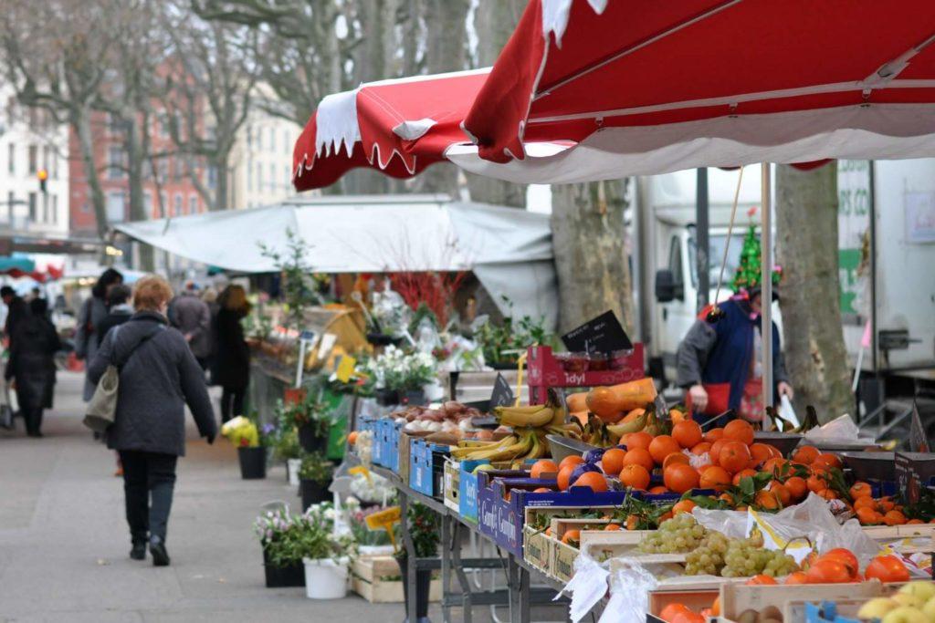 """Billet """"Bonjour Lyon!"""" paru sur www.avecpanache.ch"""