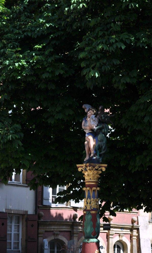 """Billet """"La vieille ville de Bienne"""" paru sur www.avecpanache.ch"""