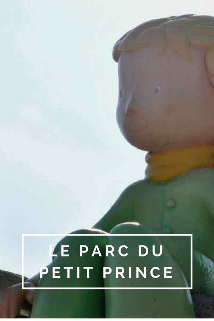 """Billet """"Le parc du Petit Prince où l'univers de Saint-Exupéry"""" paru sur www.avecpanache.ch"""