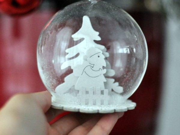 """Billet """"Un joyeux Noël"""" paru sur www.avecpanache.ch"""