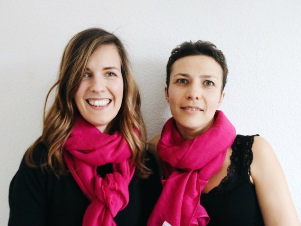 """Billet """"Isaline et Maïté ou l'appel du Trophée Roses des Sables"""" paru sur www.avecpanache.ch"""