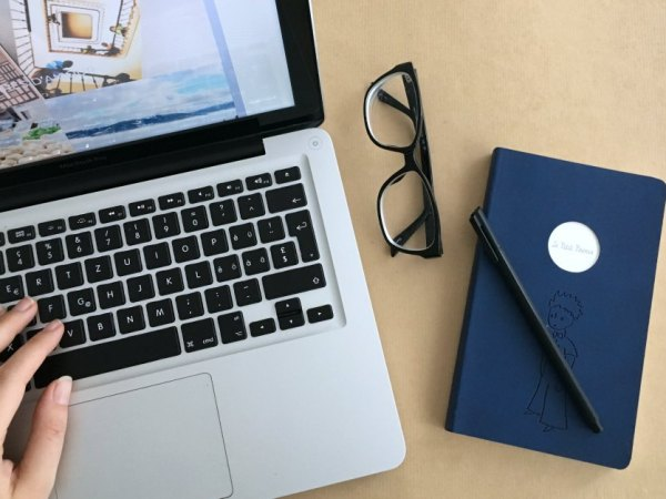 """Billet """"Compétence acquises grâce au blogging"""" paru sur www.avecpanache.ch"""