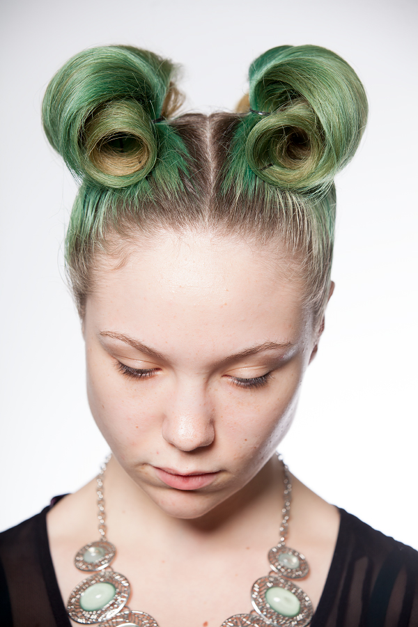 10 Simple Steps To A Stylish Halloween Part 2 Aveda