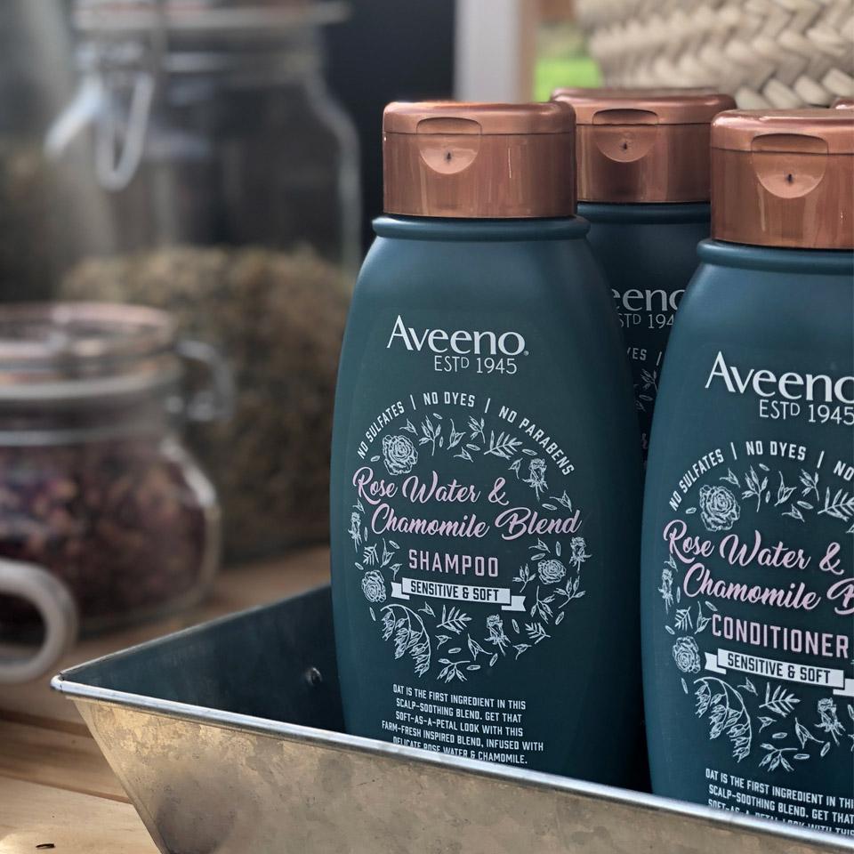 Kết quả hình ảnh cho aveeno rose water