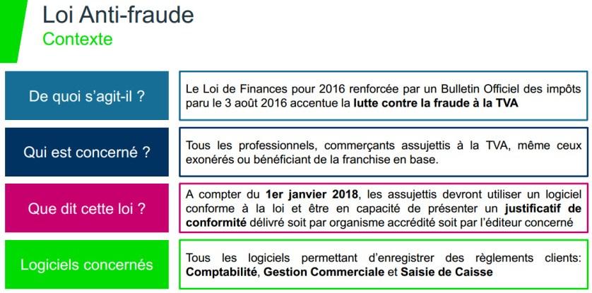 """Résultat de recherche d'images pour """"loi finances logiciels caisse"""""""