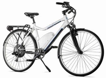 Cyclurba, le vélo utile