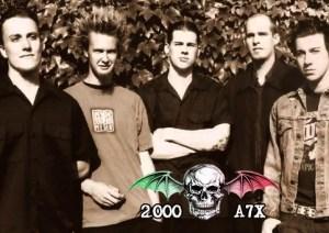 Anno: 1999/2000