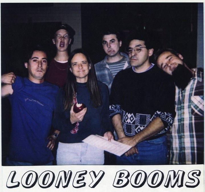 looney booms icona