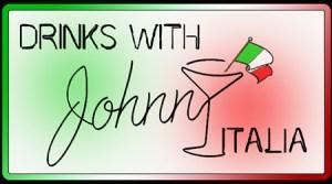 Drinks With Johnny Italia