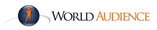 logo world audience
