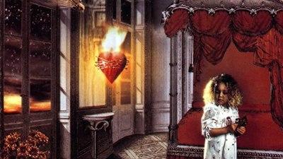 brian album del mese images and words dream theatre