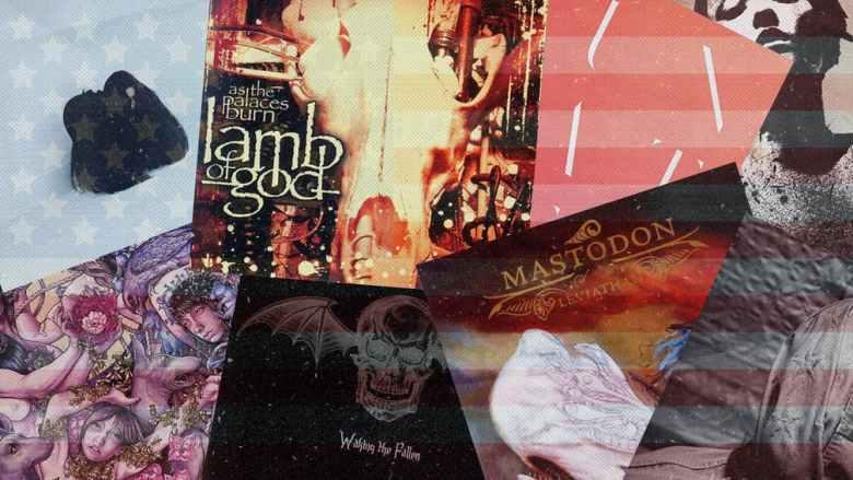 loudwire dischi waking the fallen