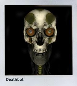 A7X Pedia deathbot
