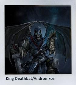 A7X Pedia king deathbat