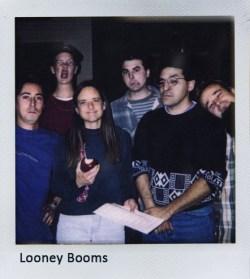 A7X Pedia looney booms
