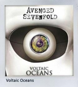 A7X Pedia voltaic oceans