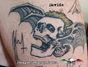 Tatuaggi: Johnny