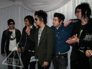 WSW Meet & Greet 2008