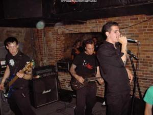 Live Shows 2002