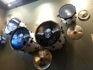 Hard Rock Cafè Memorabilia