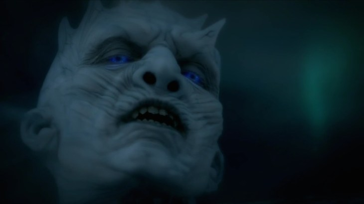 HBO's Night's King
