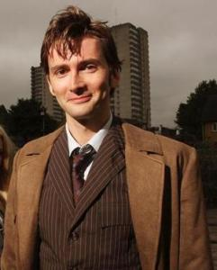 Tenth Doctor, Doctor Who
