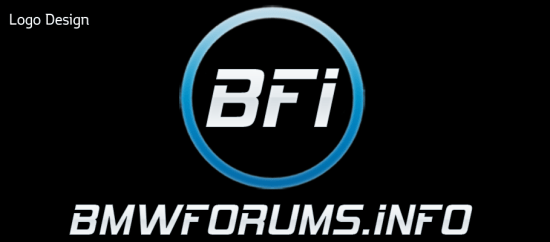 BMW Forums Info UK - logo