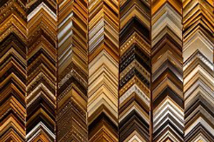 calgary custom framing
