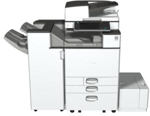 Photocopieur A3 couleur MPC-4503 - Avenir DSI