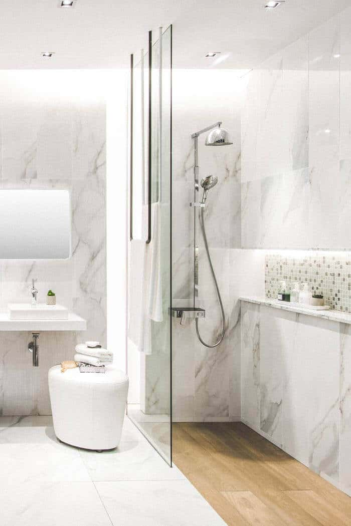 Modern Master Bathroom Design Ideas for Your Dream Home - Avenly Lane