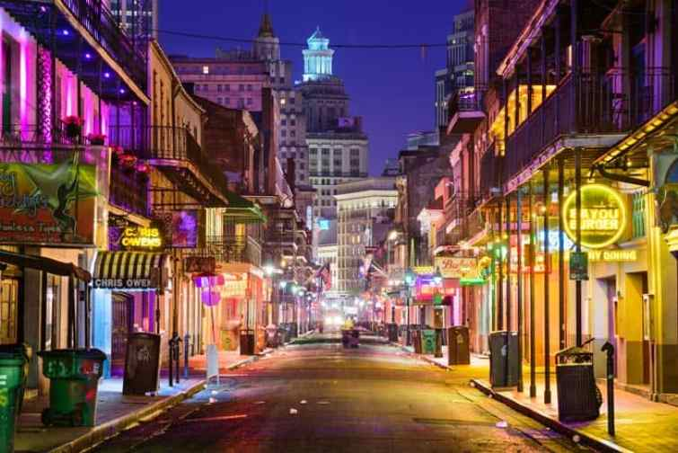 Top 10 things to do in new orleans for Things not to miss in new orleans