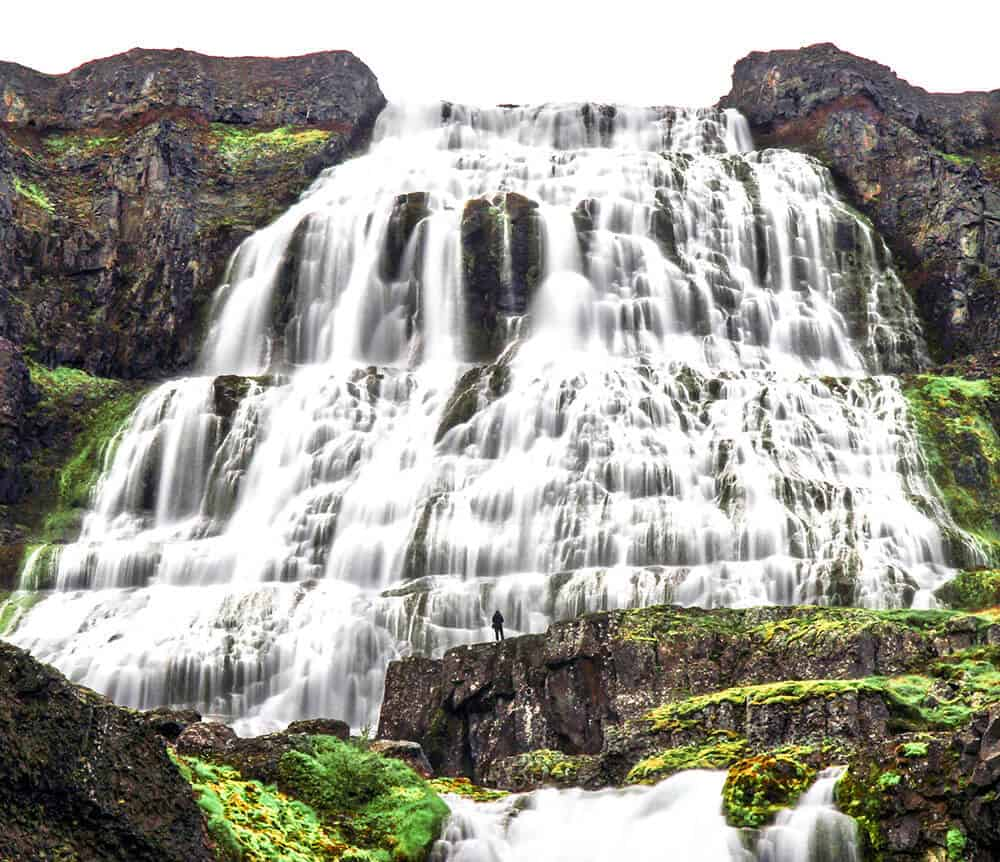 10 Most Stunning Waterfalls in the World.