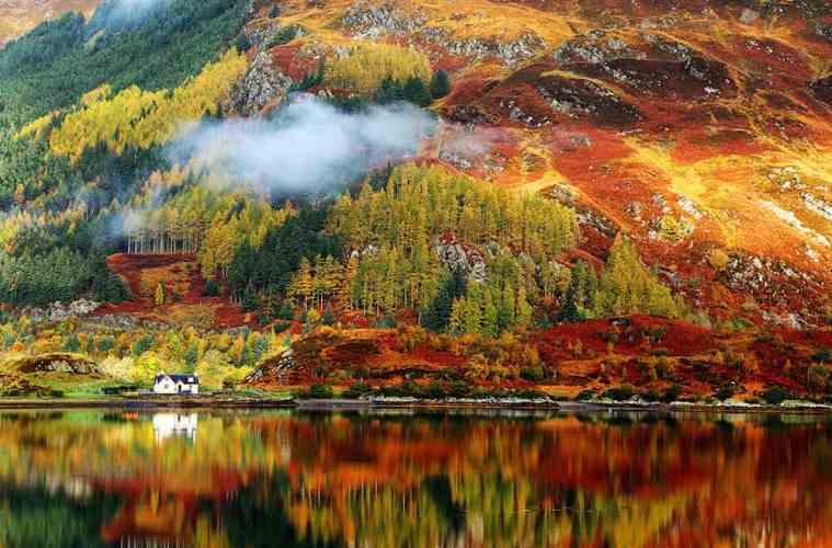 Beautiful Photos of the Scottish Highlands!