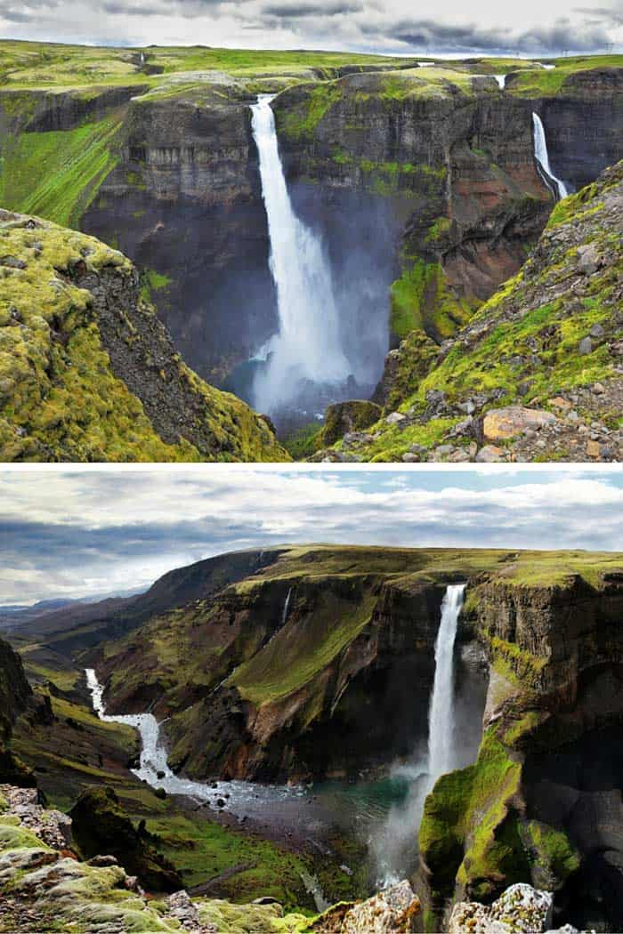 10 Most Stunning Waterfalls in the World!